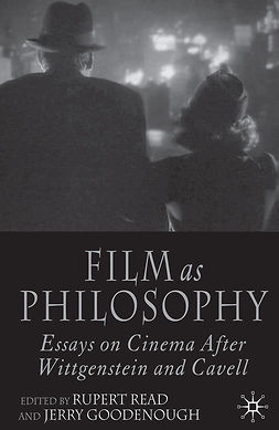 "Goodenough, Jerry - Film <Emphasis Type=""Italic"">as</Emphasis> Philosophy, ebook"