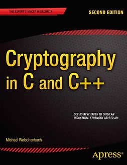 Welschenbach, Michael - Cryptography in C and C++, ebook
