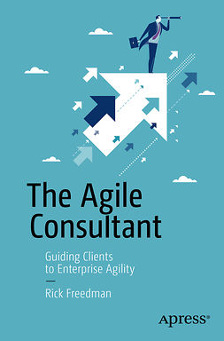 Freedman, Rick - The Agile Consultant, ebook