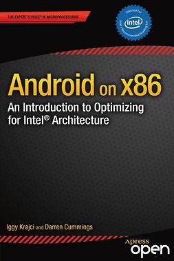 Cummings, Darren - Android on x86, ebook