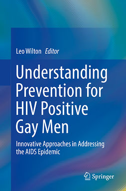 Wilton, Leo - Understanding Prevention for HIV Positive Gay Men, e-kirja