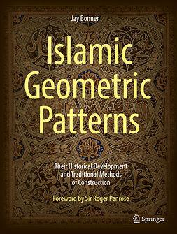 Bonner, Jay - Islamic Geometric Patterns, e-kirja