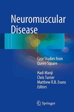 Evans, Matthew R. B. - Neuromuscular Disease, e-bok