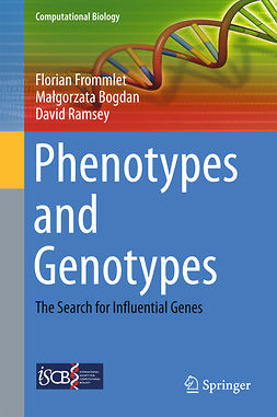Bogdan, Małgorzata - Phenotypes and Genotypes, ebook