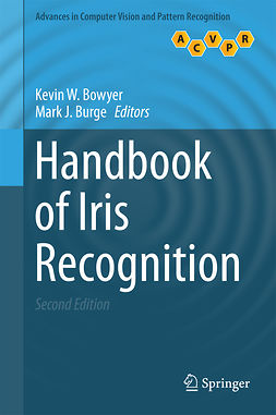 Bowyer, Kevin W. - Handbook of Iris Recognition, e-bok