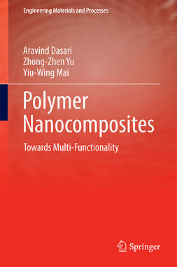 Dasari, Aravind - Polymer Nanocomposites, ebook