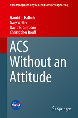Hallock, Harold L. - ACS Without an Attitude, ebook