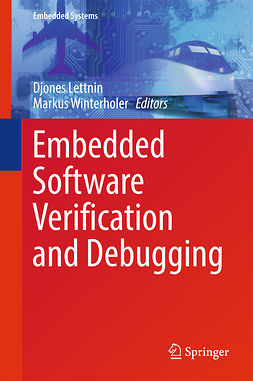 Lettnin, Djones - Embedded Software Verification and Debugging, e-kirja