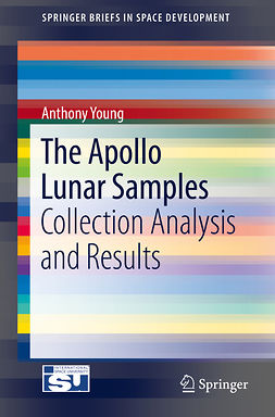 Young, Anthony - The Apollo Lunar Samples, ebook