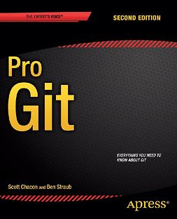 Chacon, Scott - Pro Git, ebook