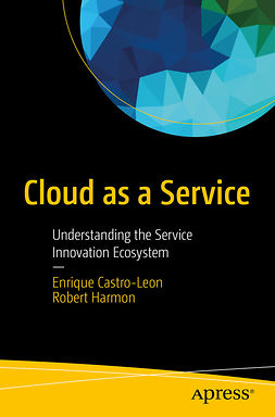 Castro-Leon, Enrique - Cloud as a Service, e-bok