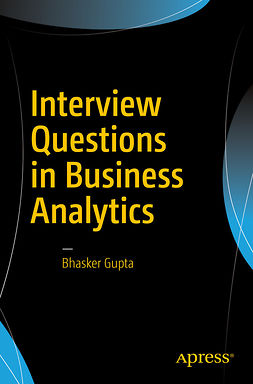 Gupta, Bhasker - Interview Questions in Business Analytics, ebook