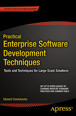Crookshanks, Edward - Practical Enterprise Software Development Techniques, ebook
