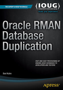 Kuhn, Darl - Oracle RMAN Database Duplication, e-kirja