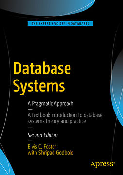 Foster, Elvis C. - Database Systems, ebook