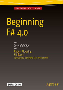 Eason, Kit - Beginning F# 4.0, ebook