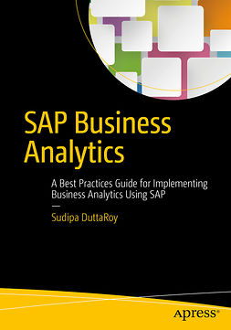 DuttaRoy, Sudipa - SAP Business Analytics, e-kirja