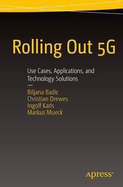 Badic, Biljana - Rolling Out 5G, ebook