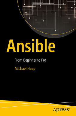 Heap, Michael - Ansible, ebook