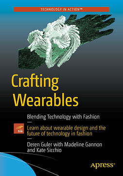 Gannon, Madeline - Crafting Wearables, ebook