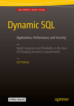Pollack, Edward - Dynamic SQL, ebook