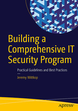 Wittkop, Jeremy - Building a Comprehensive IT Security Program, ebook