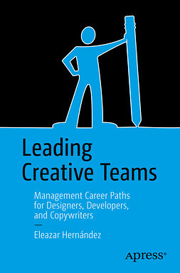 Hernández, Eleazar - Leading Creative Teams, ebook