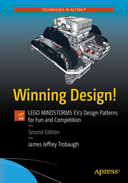 Trobaugh, James Jeffrey - Winning Design!, ebook