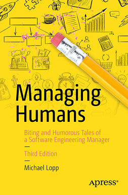 Lopp, Michael - Managing Humans, e-kirja
