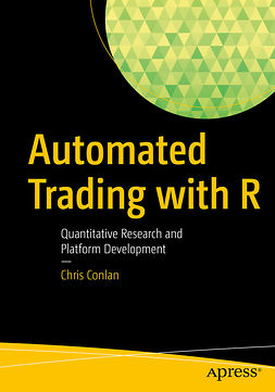 Conlan, Chris - Automated Trading with R, e-bok