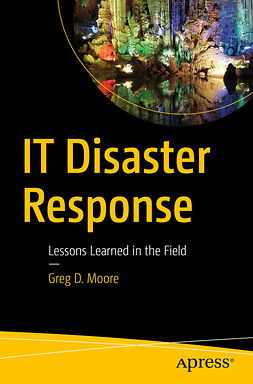 Moore, Greg D. - IT Disaster Response, ebook