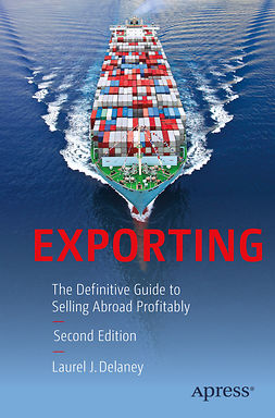 Delaney, Laurel J. - Exporting, e-kirja