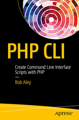 Aley, Rob - PHP CLI, ebook