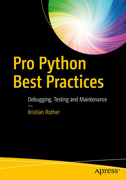 Rother, Kristian - Pro Python Best Practices, e-bok