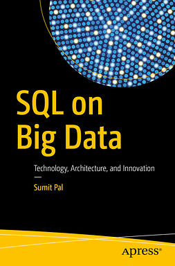 Pal, Sumit - SQL on Big Data, ebook