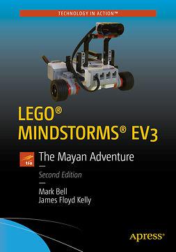 Bell, Mark - LEGO® MINDSTORMS® EV3, e-bok