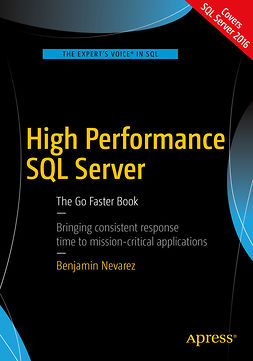 Nevarez, Benjamin - High Performance SQL Server, ebook