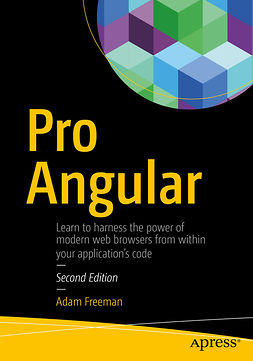 Freeman, Adam - Pro Angular, ebook