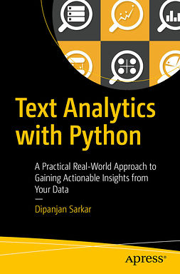 Sarkar, Dipanjan - Text Analytics with Python, ebook