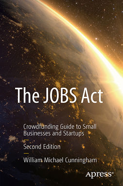 Cunningham, William Michael - The JOBS Act, ebook