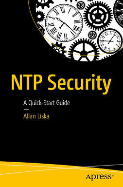 Liska, Allan - NTP Security, ebook