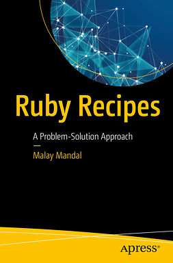 Mandal, Malay - Ruby Recipes, ebook