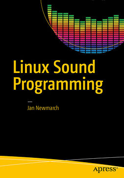 Newmarch, Jan - Linux Sound Programming, e-kirja