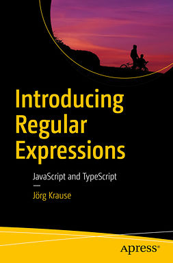 Krause, Jörg - Introducing Regular Expressions, ebook