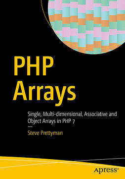 Prettyman, Steve - PHP Arrays, ebook