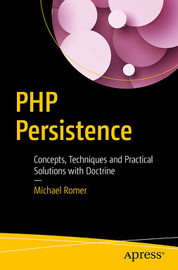Romer, Michael - PHP Persistence, ebook
