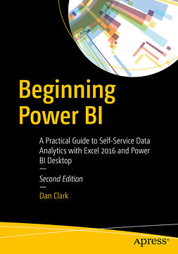 Clark, Dan - Beginning Power BI, ebook