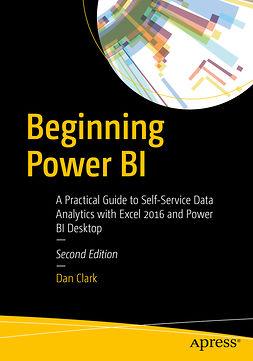 Clark, Dan - Beginning Power BI, e-bok