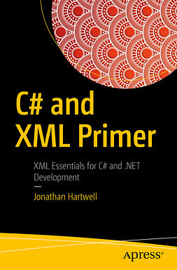 Hartwell, Jonathan - C# and XML Primer, ebook
