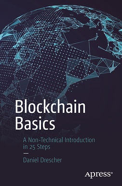 Drescher, Daniel - Blockchain Basics, ebook